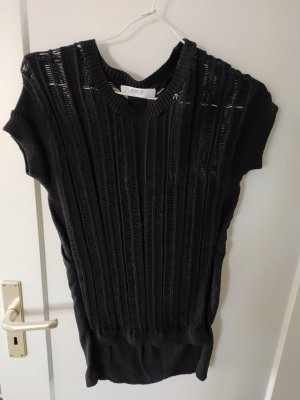 Replay Camicia maglia nero