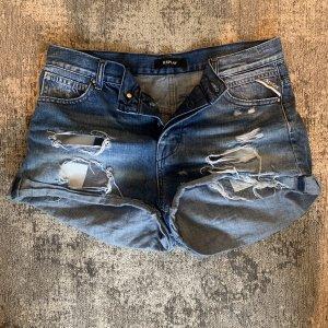 Replay Pantalón corto azul
