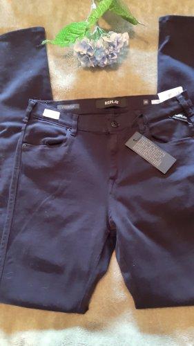 Replay Skinny Jeans Gr. S/36/28  Neu !!