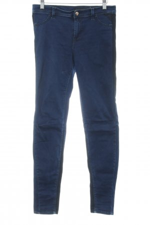 Replay Skinny Jeans mehrfarbig Jeans-Optik