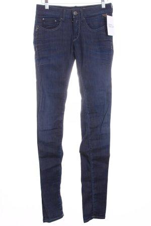 "Replay Skinny Jeans ""Radixes"" dunkelblau"