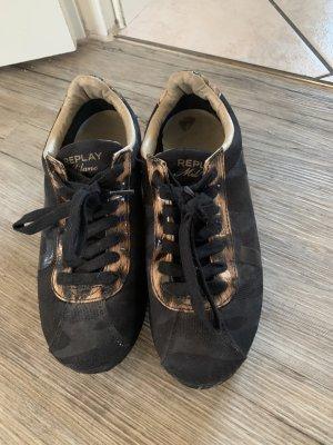 Replay Sneaker Turnschuhe