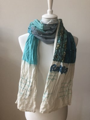 Replay Summer Scarf multicolored