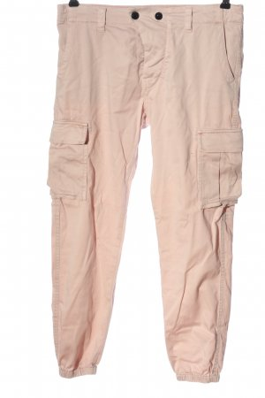 Replay Stoffhose creme Casual-Look