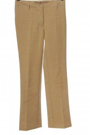 Replay Jersey Pants brown business style