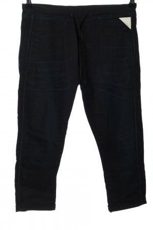 Replay Stretch Trousers blue casual look