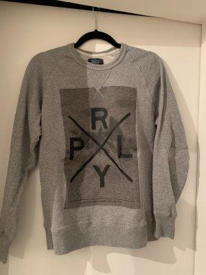 Replay Sweatshirt Pullover