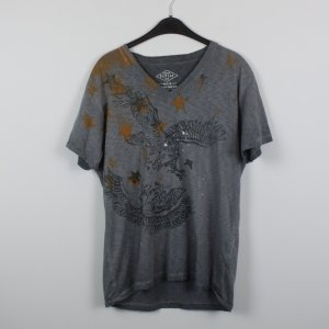 REPLAY T-Shirt Gr. XL grau