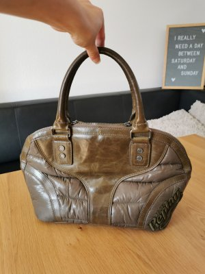Replay Handbag olive green