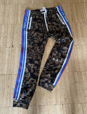 Replay Trackies multicolored