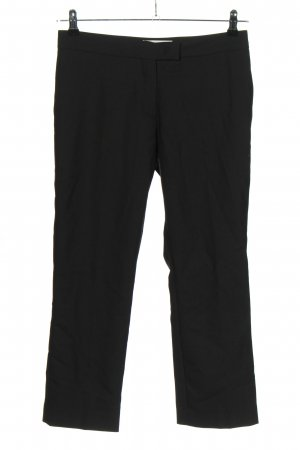 Replay Woolen Trousers black business style