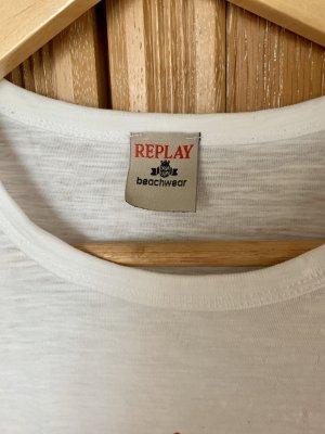 Reply summer T-shirt
