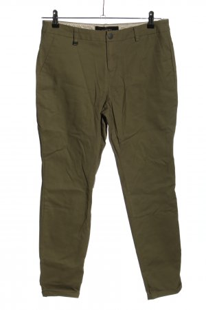Reserved 7/8-Hose khaki Casual-Look