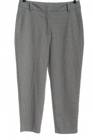 Reserved 7/8 Length Trousers light grey business style