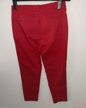 Reserved Snow Pants red