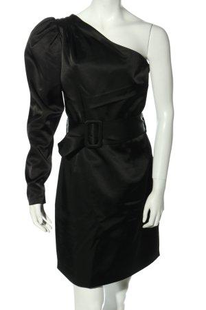 Reserved Abendkleid schwarz Elegant