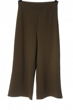Reserved Baggy Pants bronzefarben Casual-Look