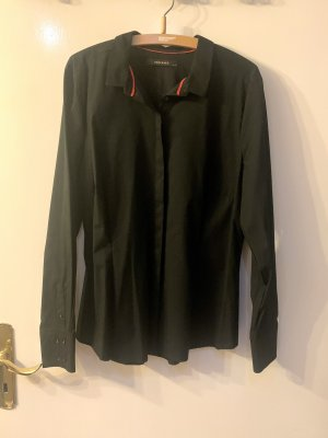 Reserved Baumwoll Bluse (44)