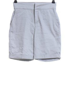 Reserved Bermuda grigio chiaro stile casual