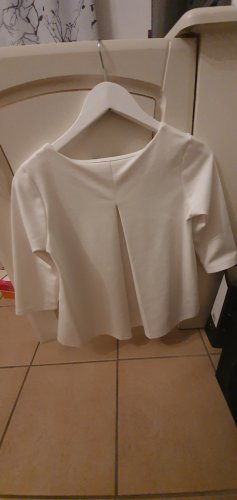 Reserved Blouse Top white