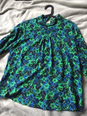 Reserved Bluse mit Kragen