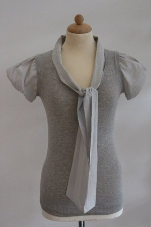 Reserved Blusen/Pullover Gr.S/M Baumwolle