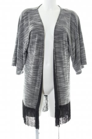 Reserved Cardigan meliert Casual-Look