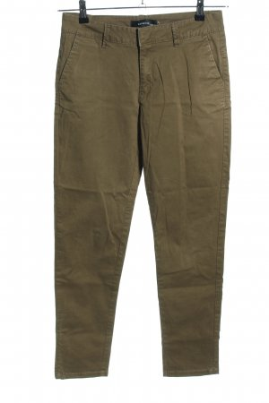 Reserved Chinos khaki casual look