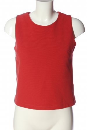 Reserved Cropped Top rot Casual-Look
