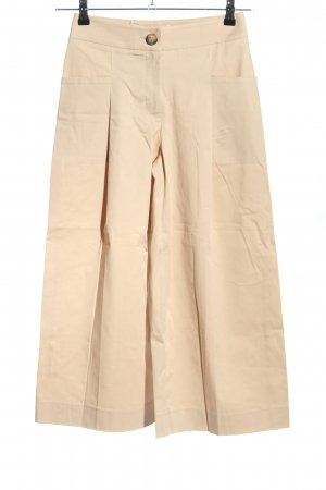 Reserved Culottes nude Casual-Look
