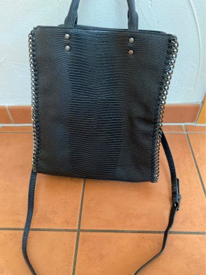 Reserved Handtasche