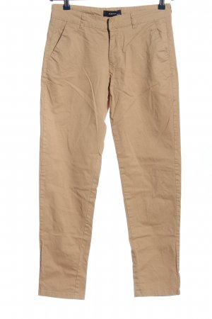 Reserved High-Waist Hose creme Casual-Look