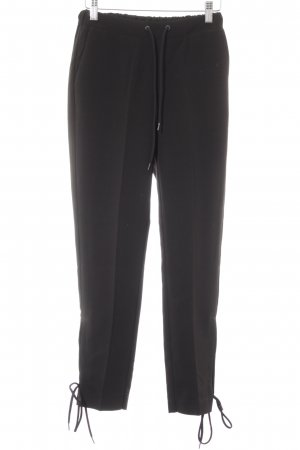 Reserved High-Waist Hose schwarz Elegant