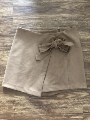 Reserved Culotte Skirt multicolored