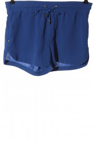 Reserved Hot Pants blue casual look