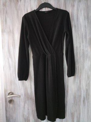 RESERVED Kleid, schwarz, Gr. S
