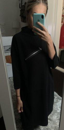 Reserved Longsleeve Dress black