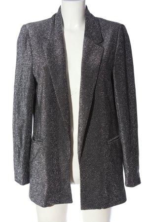 Reserved Lange blazer zilver elegant