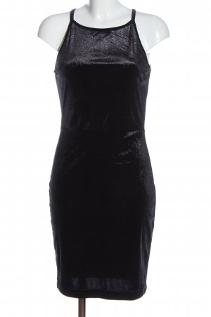 Reserved Tubejurk zwart elegant