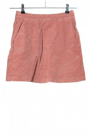 Reserved Mini rok roze casual uitstraling