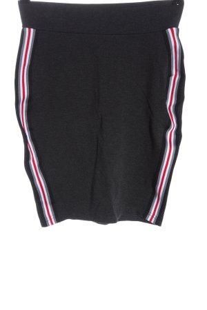 Reserved Mini rok veelkleurig casual uitstraling