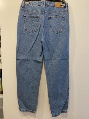Reserved Jeans carotte bleu foncé
