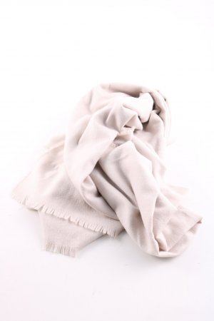 Reserved Pashmina creme Casual-Look
