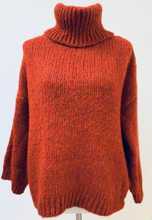 Reserved Pullover Red Gr. S