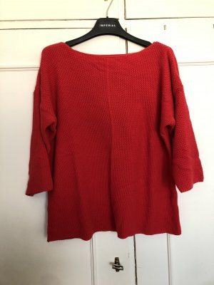 Reserved Pullover rot