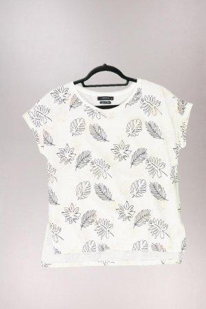 Reserved Shirt creme Größe S