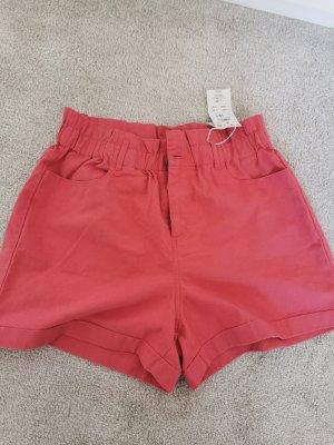 Reserved Short