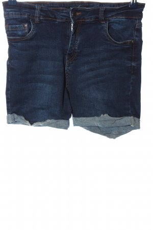 Reserved Shorts blau Casual-Look