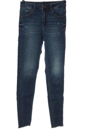 Reserved Skinny Jeans blau Casual-Look