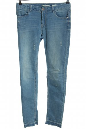 Reserved Slim Jeans blau Casual-Look